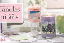 Mother's Day 2015 / So many candles, so many Moms. Tell yours how much you love her with the perfect gift.  / by Yankee Candle: Scented Candles | Home & Car Air Fresheners, Fragrances & Decor