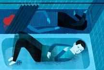 Illustration / by John Wyszniewski