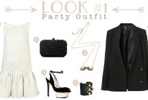 outfit-inspiration / by Bonnie Rzm
