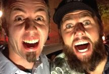 ShayCarl & ShayTards / These are the videos where I have met and hung out with ShayCarl and The Shaytards / by LaneVids & TheFunnyrats