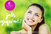 SZCZOTECZKI SONICZNE do zębów / Jak używać szczoteczki sonicznej do zębów? Prawdy i mity o szczoteczkach sonicznych❦