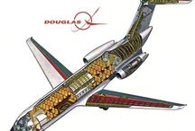 DC-9 Pictures / Cool and awesome pictures of DC-9 aircraft.