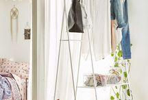Interiors - Dressing