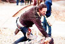 Walking Dead / by Frank