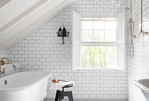 Bathrooms / Interior Decorating