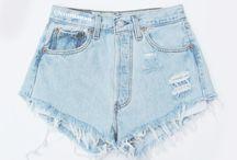 Legitimate Clothes Wishlist