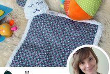 BABY   Nähen / Sewing