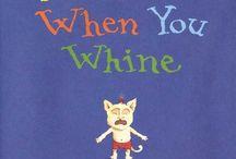 Children's books / by Jenni Best Myers