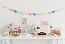 Partyfood & Food presents