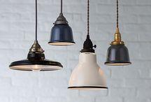 照明ランプ∥Lighting lamp.