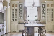 Exceptional Kitchens / Lovely kitchens / by Lucinda's Confections