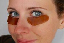Rrrfabriquer patch pour les yeux cernes