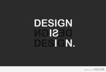 DESIGN / by Hugo Brassel