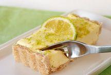 Dessert / by Jodi Hawn Geers
