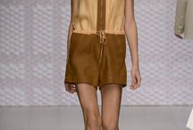 fashion: best of London FW 2012 - Spring 2013 RTW