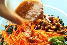 Recipes – Salads