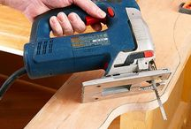 Home - Woodworking