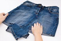 eski kıyafetleri yenileme