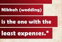 Halal Marriage