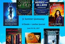 Book Giveaways & Deals