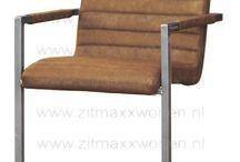 Eethoek stoelen