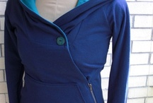 Nursing / Ideas for making nursing clothes and other stuff related to nursing too.