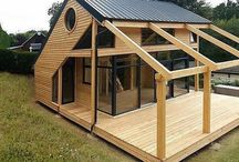 DIY house