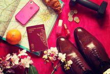 Happy Healthy Travels