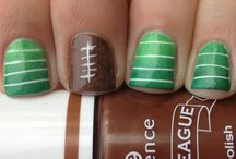 Are you ready for some FOOTBALL?!?!? / by Hayley Jo Kime