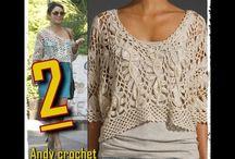 andy crochet busa