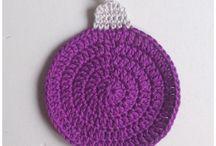 Crochet little things