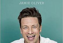 Recetas de Jamie Oliver