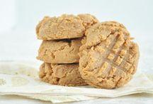 Vegan flourless treats