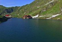 Bílea tó