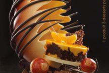 dessert creazioni