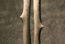 drevene sochy