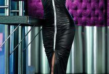 That Black Dress