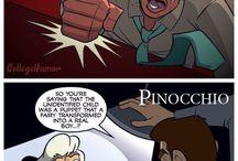 Meme&Comics