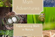 Math Adventures