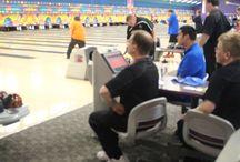 2014 National Summer Games: 10 Pin Bowling