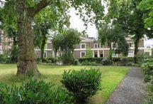 London Garden Squares 18-9 June