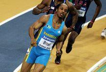 IAAF WORLD RELAYS BAHAMAS 2015 BAHAMZING