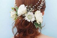 Bryllupsfrisyrer / Tips 1