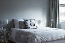 Weller St Bedroom