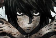 Manga || Death Note