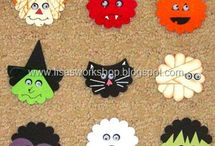 Halloween Cards n Crafts