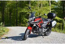 Honda Motorradtage 2014