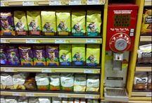 Coffee Merchandising