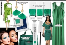 On Trend Colours