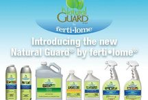Natural Gardening Solutions
